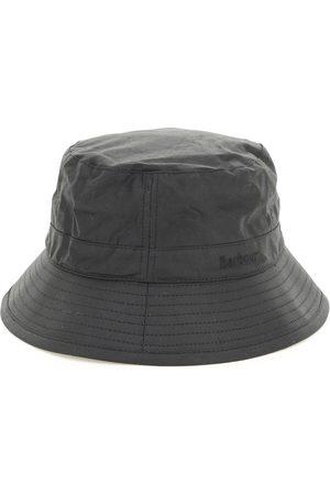 Barbour WAX SPORTS BUCKET HAT L Cotton