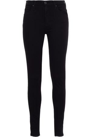 AG Jeans Women Skinny - Woman Mid-rise Skinny Jeans Size 23