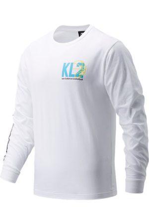 New Balance Men's KL2 Moreno Valley LS Tee