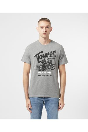 Barbour Men's Tourer T-Shirt