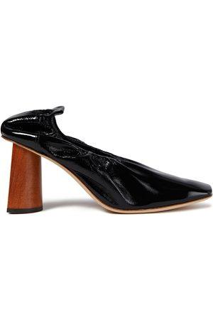 REJINA PYO Women Heels - Woman Edie Leather Pumps Size 35