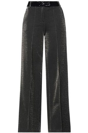 Fracomina Women Trousers - BOTTOMWEAR - Trousers