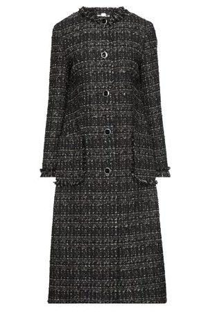 be blumarine Women Coats - COATS & JACKETS - Overcoats