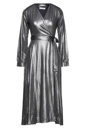 Bolongaro Women Midi Dresses - DRESSES - Midi dresses