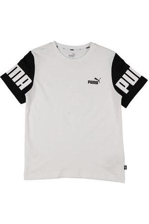 PUMA TOPWEAR - T-shirts