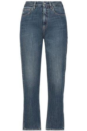 Nine In The Morning BOTTOMWEAR - Denim trousers