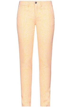 Guess Women Trousers - BOTTOMWEAR - Trousers