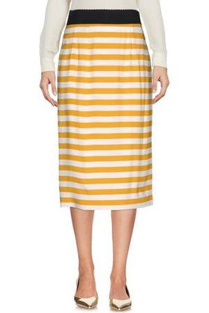 Dolce & Gabbana BOTTOMWEAR - Midi skirts