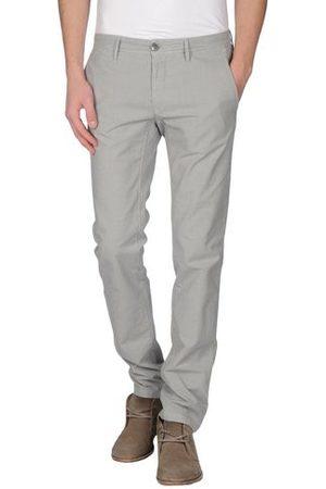 SIVIGLIA WHITE BOTTOMWEAR - Trousers