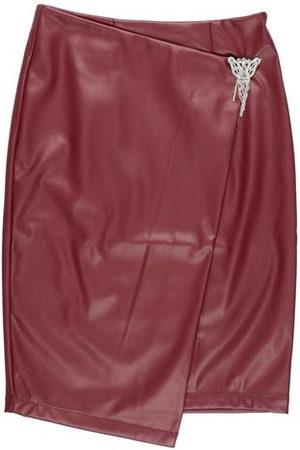 NA-KD BOTTOMWEAR - Midi skirts