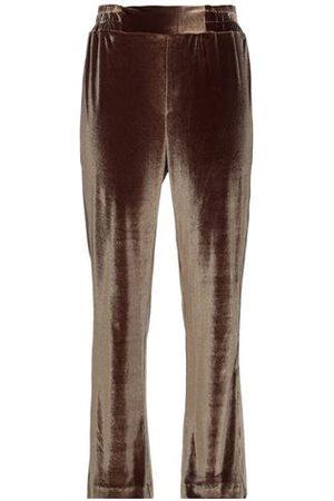 ALESSANDRO DELL'ACQUA BOTTOMWEAR - Trousers