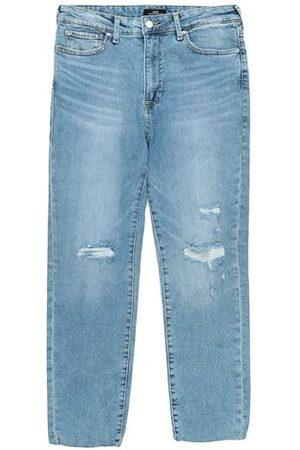 True Religion BOTTOMWEAR - Denim trousers