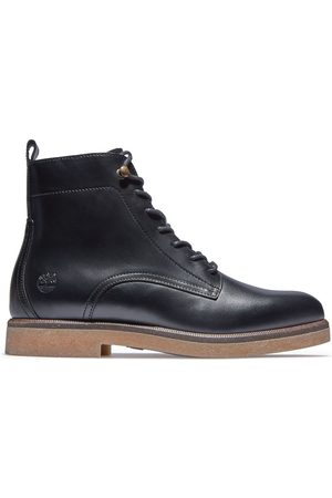 Timberland Cambridge square lace-up boot for women in , size 3.5