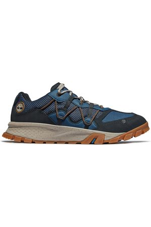 Timberland Garrison trail hiking shoe for men in , size 5.5