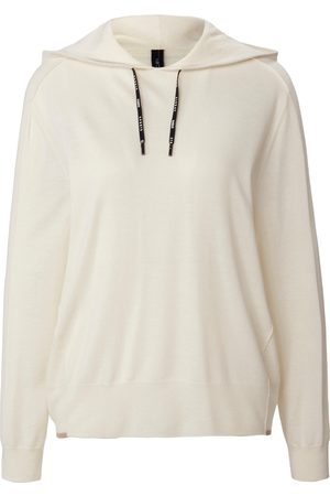 Marc Cain Women Jumpers - Hooded jumper size: 8