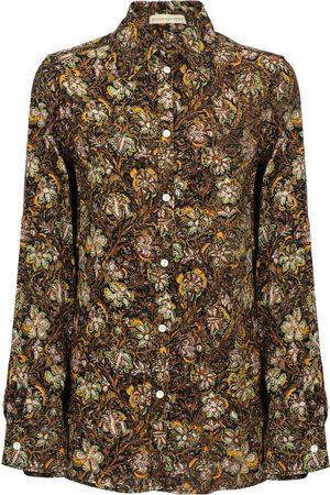 Balenciaga Women Shirts - Clothing