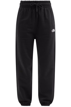 The North Face Women Trousers - Essential Cotton-blend Track Pants - Womens