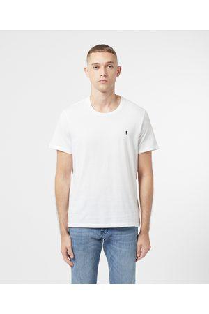 Polo Ralph Lauren Men Short Sleeve - Men's Underwear Basic T-Shirt