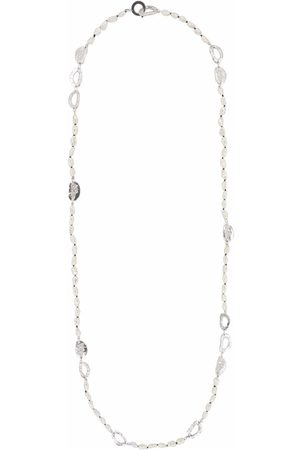 LOVENESS LEE Selen magna pearl necklace