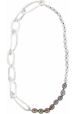 Lee Solia pearl necklace