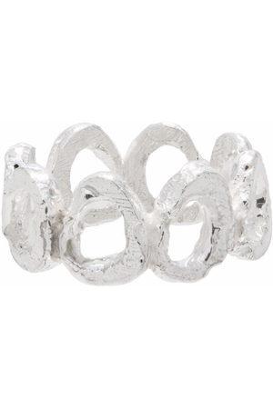 LOVENESS LEE Melia sterling ring
