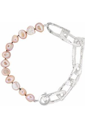 LOVENESS LEE Cleo pearl bracelet