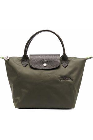 Longchamp Le Pliage top-handle bag