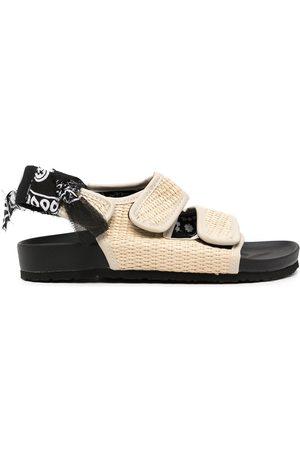 Arizona Love Apache touch-strap sandals