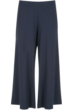 Lygia & Nanny Cropped flared trousers