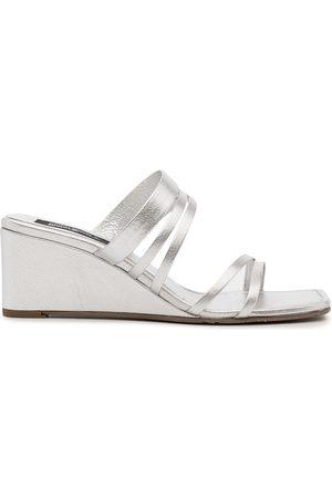 Pedro Garcia Barbaria leather sandals