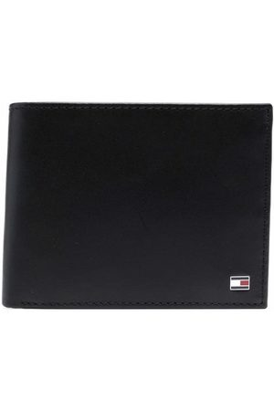 Tommy Hilfiger Men Purses & Wallets - Logo-plaque wallet