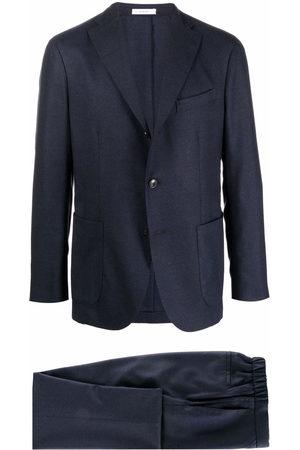 Boglioli Men Suits - Single-breasted suit