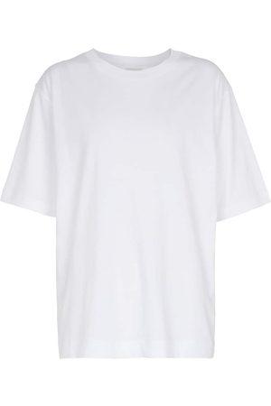 DRIES VAN NOTEN Cotton jersey T-shirt