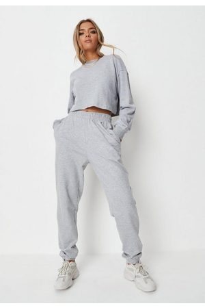 Missguided Loopback Basic Joggers