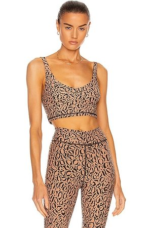The Upside Leopard Candice Top in Animal