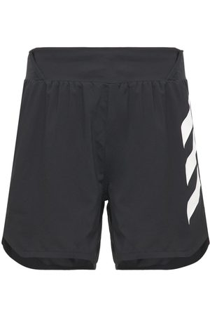 adidas Terrex Agravic Reflective Relaxed Shorts