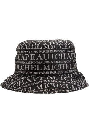 Le Mont St Michel Women Hats - Jason All Over Michel Bucket Hat