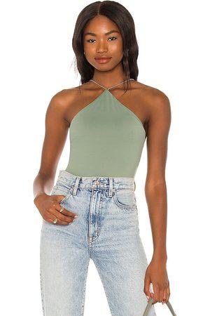 Alix NYC Women Bodies - Bates Bodysuit in . Size XS, S, M.
