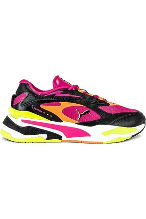PUMA Women RS-Fast C Lights in . Size 5.5, 6, 6.5, 7, 7.5, 8, 8.5, 9, 9.5.