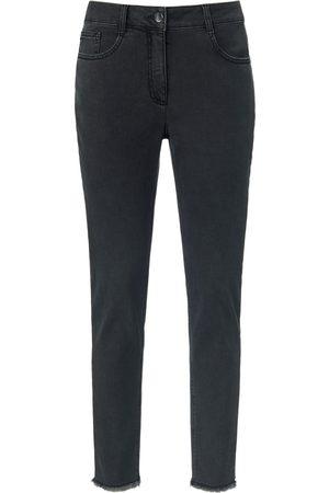 Mybc Women Jeans - Narrow 5-pocket jeans size: 10
