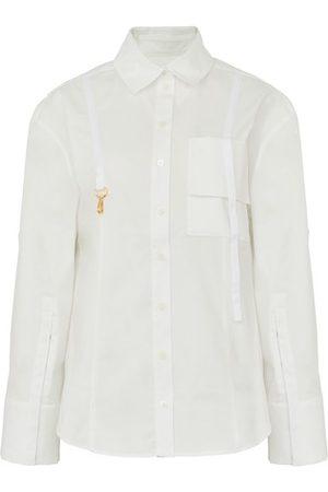 Jacquemus Edolo shirt