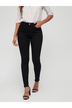 Very Value Tall Florence High Rise Skinny Jeans