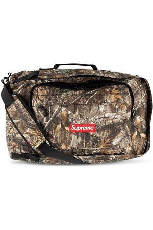 Supreme Suitcases - Logo duffle bag
