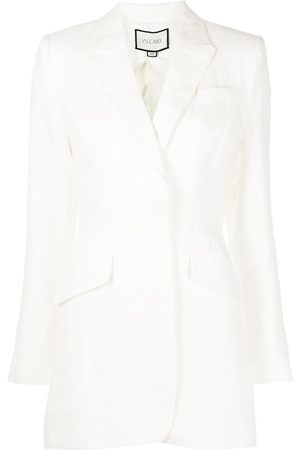 ALEXIS Fitted blazer jacket