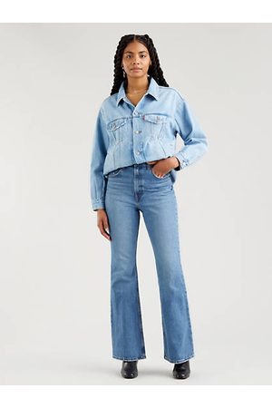 Levi's 70s High Flare Jeans