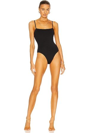 WARDROBE.NYC Classic Swimsuit in