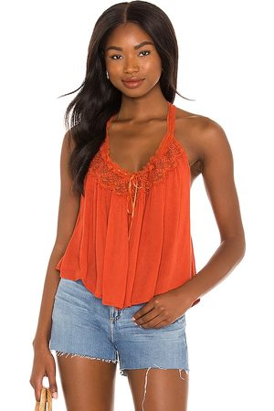 Free People X REVOLVE Audrey Lace Tank in . Size XS, S, M.