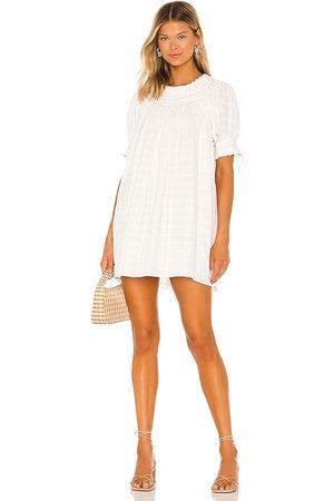 Tularosa Cecilia Mini Dress in . Size XXS, XS, S, M, XL.