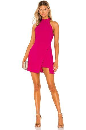 Amanda Uprichard Raelynn Dress in . Size XS, S, M.