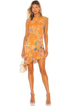 Amanda Uprichard Ibiza Dress in . Size XS, S, M.